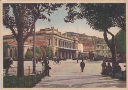 8037 - TRIESTE -  Stazione Centrale - Trieste (Triest)