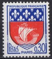 FRANCE N** 1354B   MNH - Unused Stamps