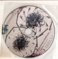 HUECO 2 TRACCE  CD PROMO - Musique & Instruments