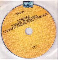 IVENUS 3 TRACCE  CD PROMO - Musique & Instruments