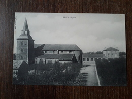 L17/294  BRIEY - Eglise - Briey