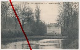 Sainghin-en-Weppes - Don Sainghin - Chateau Et Canal - 1915 - Lille
