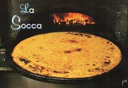 CP -LA SOCCA - Recipes (cooking)