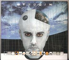 Robosapiens  Ottodix  CD - Musique & Instruments