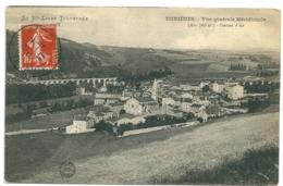 43 - Dunières  - Vue Générale Méridionale - Altri Comuni