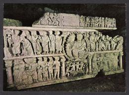 80945/ ROMA, Catacomba Di S Sebastiano, Sarcofago Di Lot - Roma (Rome)