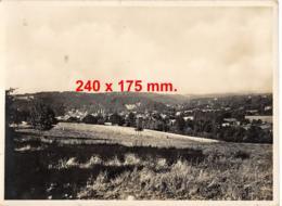 Panorama De Spa - Dim. 240 X 175 Mm. - Luoghi