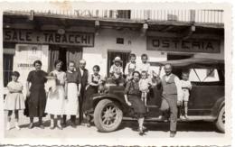Automobile 1932 PIANO AUDI CORIO TORINO OSTERIA - Automobiles