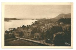 83 - Les Petits Tableaux De Provence - Vue Générale Sur Tamaris Et Les Sablettes (La Seyne Sur Mer) - La Seyne-sur-Mer