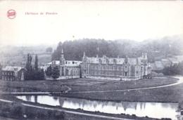 Belgique - Chateau De PRESLES ( Hainaut ) - 1920 - Aiseau-Presles
