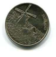 2013 Dutch Heritage Holland Collectors Coin - Nederland
