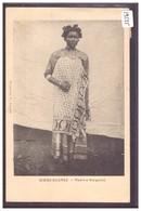DIEGO SUAREZ - FEMME MALGACHE  - TB - Madagaskar