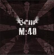 "M:40 / SandCreek Massacre . Split 7"" EP 2009 . Hardcore Punk / Crust . Sweden .  NEUF / NEW - Punk"