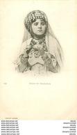 WW Algérie. Femme Des Ouled-Naïls Vers 1900. Edition Geiser à Alger - Scènes & Types