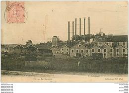 95 US. La Sucrerie 1905 - Frankrijk