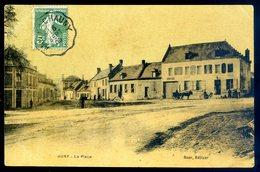 Cpa Du 02 Guny La Place     DEC19-19 - Francia