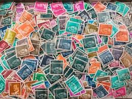 Lot N° TH.65 ESPAGNE Un  Vrac D'environ 3500 T. - Stamps