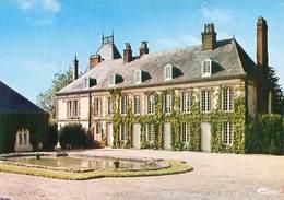 Environs Des Aspres - Chateau Des Genettes    U 160 - France