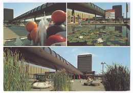 Düsseldorf Messe- Und Kongreß-Zentrum 1985 Sonderst. 21. Deutscher Evangelischer Kirchentag - Duesseldorf