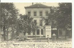 CP.Bruxelles-Schaerbeek (ex-Collection DELOOSE) - La Maison Communale De Saint-Josse-ten-Noode 1902  - W0223 - St-Joost-ten-Node - St-Josse-ten-Noode