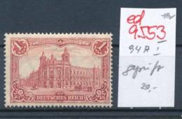 D.-Reich Nr. 94 AI   Geprüft   (ed9553  ) Siehe Scan - Germany