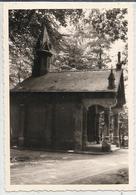 Hoeilaart Kapel  O. L. Vr. Van Welriekende.   - Foto 11.3 X 8.3 Cm - Hoeilaart