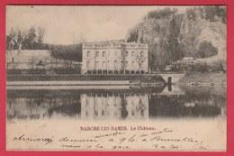 Marche-les-Dames  - Le Château ... Précurseur 1901 ( Voir Verso ) - Namen