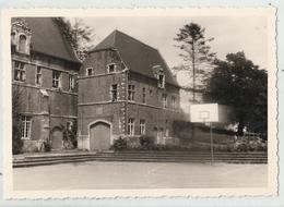 Overijse Kasteel Isque. - Foto 11.3 X 8.3 Cm - Hoeilaart