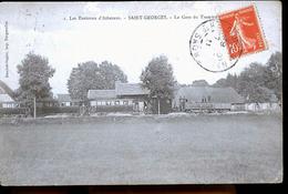 ARTHESANS SAINT GEORGES LA GARE - Francia