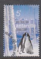 Australian Antarctic Territory ASC 125 2001 Australians In The Antarctic Discovery,Antarctica,used, - Used Stamps
