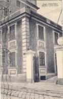 """1916- """"Genova Pegli Villino Pippo Marchese Della Chiesa"""" - Genova (Genoa)"""