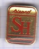 PINS AUTOMOBILE PORSCHE 03  SICARD - Porsche