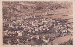1931-Bressanone Bolzano Panorama, Cartolina Viaggiata - Bolzano (Bozen)