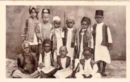 "1930circa-Somalia ""Mogadiscio Arabi Somali"" - Somalia"