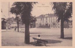 1940circa-Asti Piazza 4 Novembre - Asti