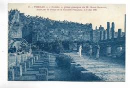 """ALGERIE -TIMGAD """" Oreste """" Pièce Grecque De M. R. Berton Jouée Par La Troupe De La Comédie Française Le 9/5/1926 - N° 11 - Algérie"""