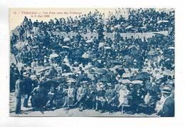 ALGERIE -TIMGAD - Vue D' Un Coin Des Tribunes Le 9 Mai 1926  - N° 13 - Algérie