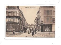 11339 -36- LE BLANC : Rue St Honoré, - Le Blanc