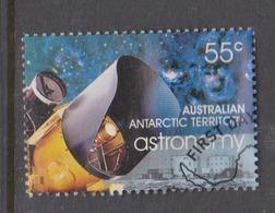 Australian Antarctic Territory ASC 172  2008 International Polar Year,55c Astronomy,used - Used Stamps