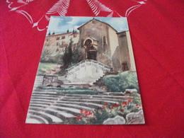 CHIESA EGLISE KIRCHE CHURCH DI S. LIBERA  ILLUSTRATORE SCHIMITZER VERONA - Illustrators & Photographers