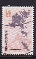 Faroe Islands 1998, Minr 347 Vfu. Cv 3,60 Euro - Féroé (Iles)