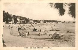 LE VAL ANDRE PLAGE - Pléneuf-Val-André