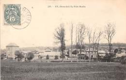 RY - Le Petit Moulin - France