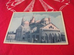CHIESA EGLISE KIRCHE CHURCH ILLUSTRATORE CHIESA PADOVA BASILICA DI S. ANTONIO - Illustratori & Fotografie