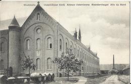 Westmalle. Cistercienzerabdij. De Noordervleugel 1937 (brouwerij) - Malle