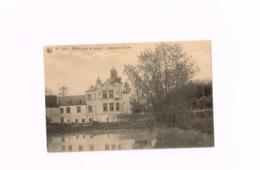 Château De Thozée. - Mettet