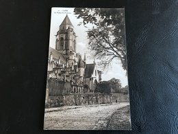 21 - CAEN Le Vieux St Etienne - Caen