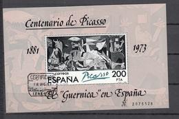 1981    BLOC N° 29a   OBLITERE     CATALOGUE YVERT&TELLIER - Blocs & Hojas