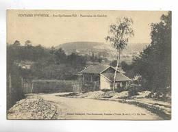 91 - FONTAINE D' YVETTE - Rue Guillaume Tell - Panorama Du Guichet - Autres Communes