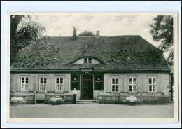 XX008167-162./ Angermünde Gaststätte Schützenhaus 1941 AK - Unclassified